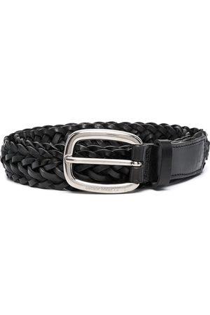 adidas Houston braided belt