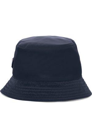 adidas Logo-plaque bucket hat