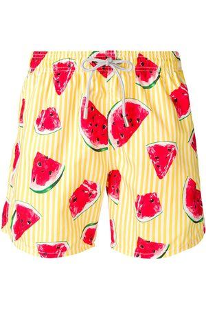 adidas Watermelon print swimming shorts