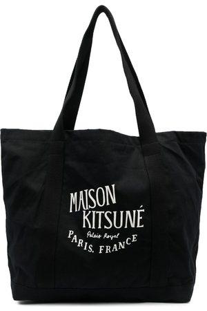 adidas Logo-print shopper bag
