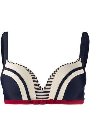 adidas Starboard push up bikini top