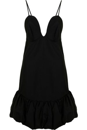 adidas Sienna bubble hem mini dress