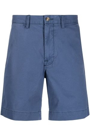 adidas Straight-fit chino shorts