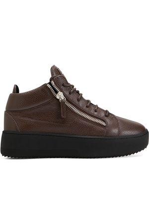 adidas Kriss platform sneakers
