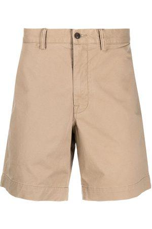 adidas Mid-leg chino shorts