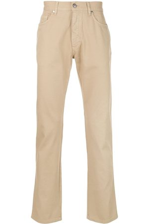 adidas Slim-fit chino trousers