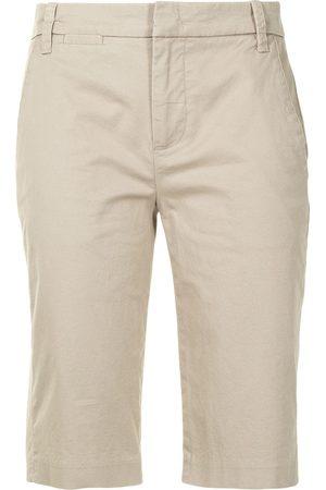 adidas Knee-length chino shorts