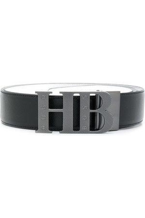 HUGO BOSS Initials belt