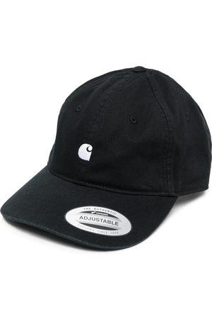 adidas Logo-embroidered baseball cap