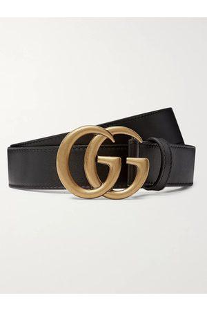 adidas 3cm Leather Belt