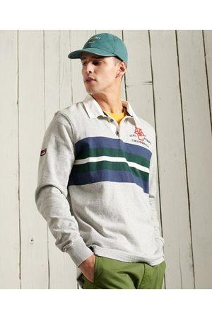 adidas Jersey Rugby overhemd met lange mouwen