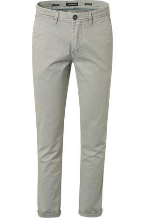 adidas 117110107sn pant chino garment dyed stretch 049 smoke no-excess