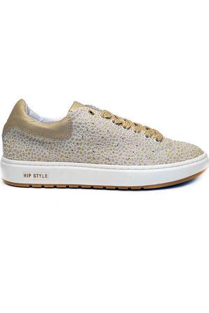 adidas Sneakers platina giraf