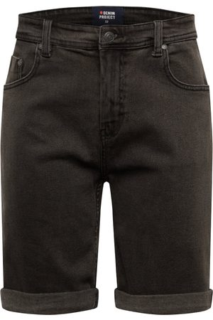adidas Heren Shorts - Jeans 'Mr. Orange