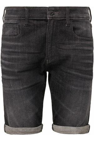 G-Star Heren Shorts - Jeans '3301 Slim