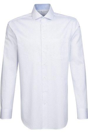 Seidensticker Heren Overhemden - Zakelijk overhemd ' Regular