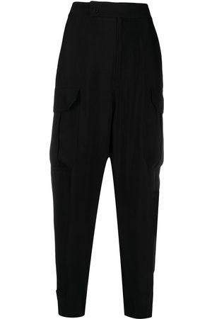 Equipment Dames Broeken - Taperd trousers