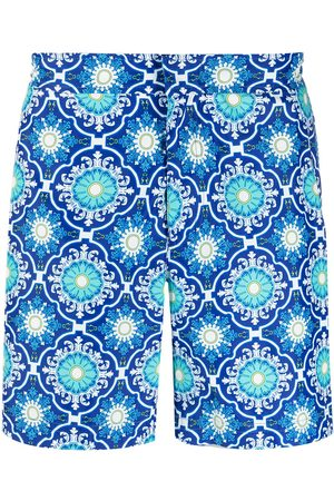 PENINSULA SWIMWEAR Anacapri swim shorts