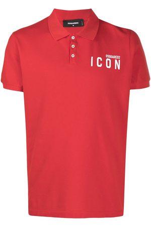 Dsquared2 Icon polo shirt