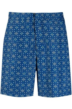 PENINSULA SWIMWEAR Caprera swim shorts