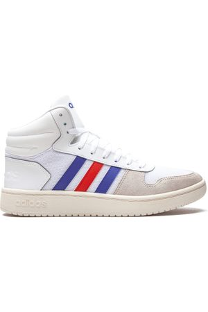 adidas Hoops 2.0 mid sneakers