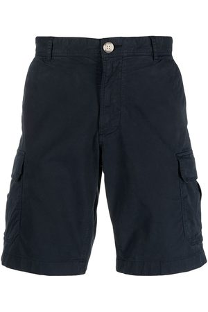 Woolrich Knee-length chino shorts