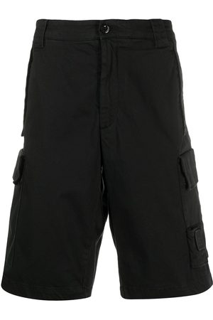 C.P. Company Knee-length chino shorts