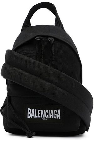 Balenciaga Mini backpack crossbody bag