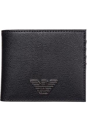 Emporio Armani Men's wallet credit card bifold