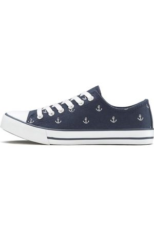 Lascana Dames Lage sneakers - Sneakers laag
