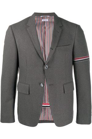 Thom Browne RWB engineered blazer