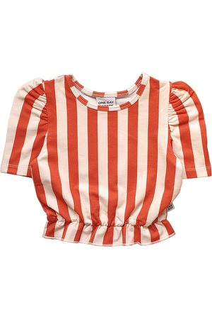 One Day Parade Tops - Cropped top