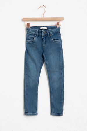 Sissy-Boy Blauwe slim fit jeans
