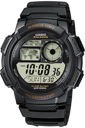 Casio Horloges - Horloges AE-1000W-1AVE Collection