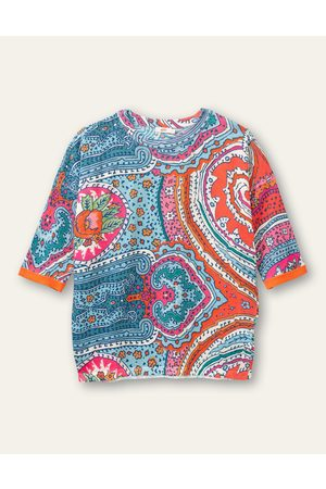 Oilily Dames Pullovers - Kimbelton pullover
