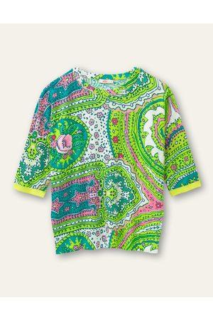 Oilily Kimbelton pullover