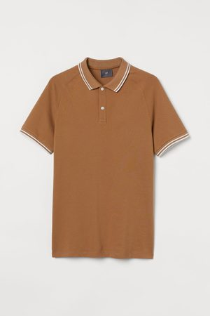 H&M Polo - Muscle fit