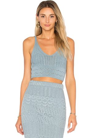 House of Harlow X REVOLVE Quinn Top in