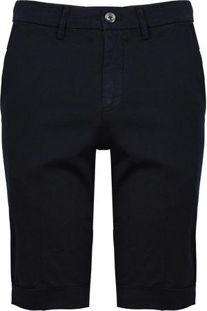 Hugo Boss Heren Shorts - Hugo short linnen