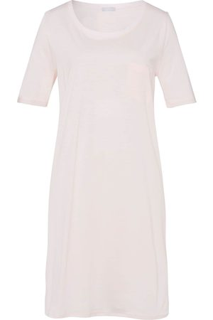 Hanro Nachthemd ' Cotton Deluxe 90cm