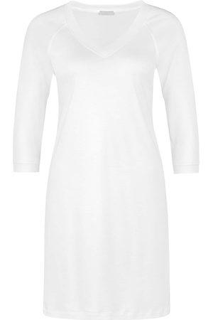Hanro Nachthemd ' Pure Essence 90cm