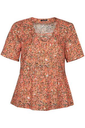 One Step Dames Blouses - Blouse CARA