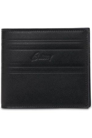 BRIONI Heren Portemonnees - Classic Leather Wallet