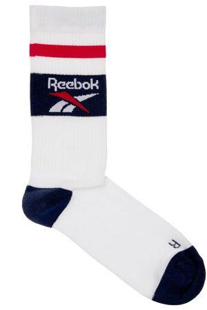 Reebok Heren Ondergoed - Cl Team Sports Socks