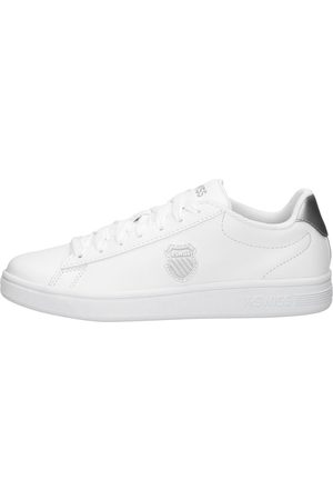 K-Swiss Dames Lage sneakers - Court Shield