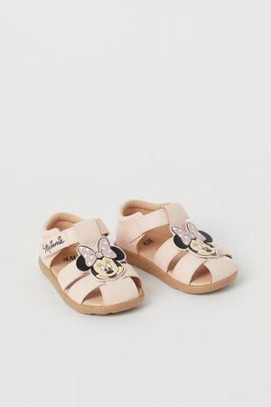 H&M Meisjes Schoenen - Sandalen met applicatie