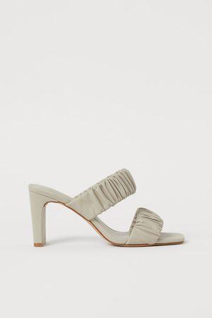 H&M Dames Clogs - Muiltjes