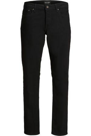Jack & Jones Heren Skinny - Jeans 'JJMIKE JJORIGINAL AM 816