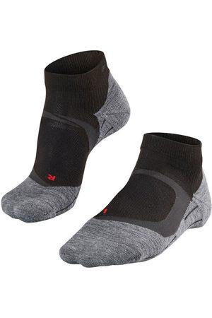 Falke Dames Shorts - RU4 short cool women grijs & zwart