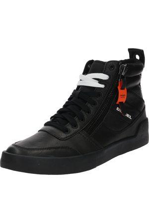 Diesel Sneakers hoog 'D-Velows